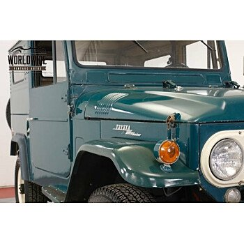 1965 Toyota Land Cruiser for sale 101158872