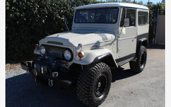 1965 Toyota Land Cruiser for sale 101432009