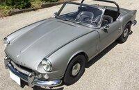 1965 Triumph Spitfire for sale 101176551