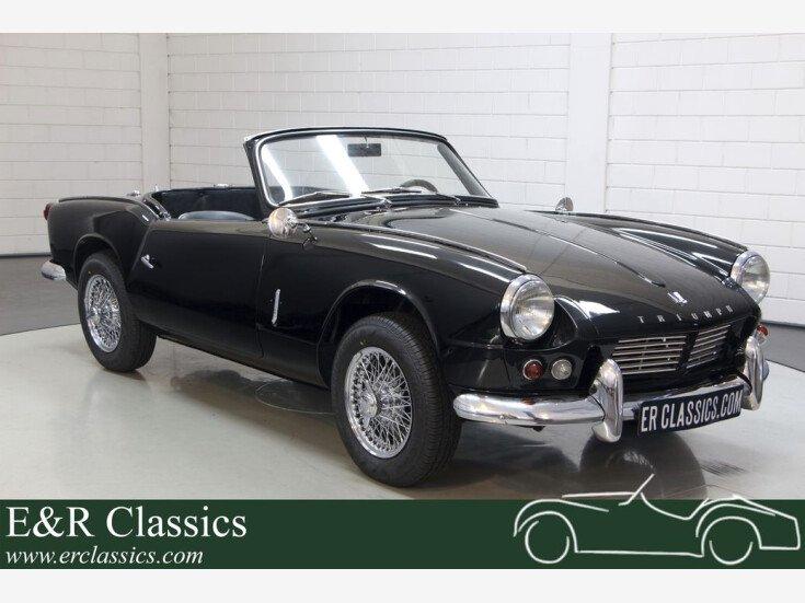 1965 Triumph Spitfire for sale 101562042