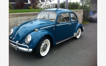 1965 Volkswagen Beetle for sale 101185106