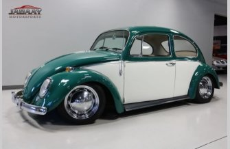 1965 Volkswagen Beetle for sale 101243281
