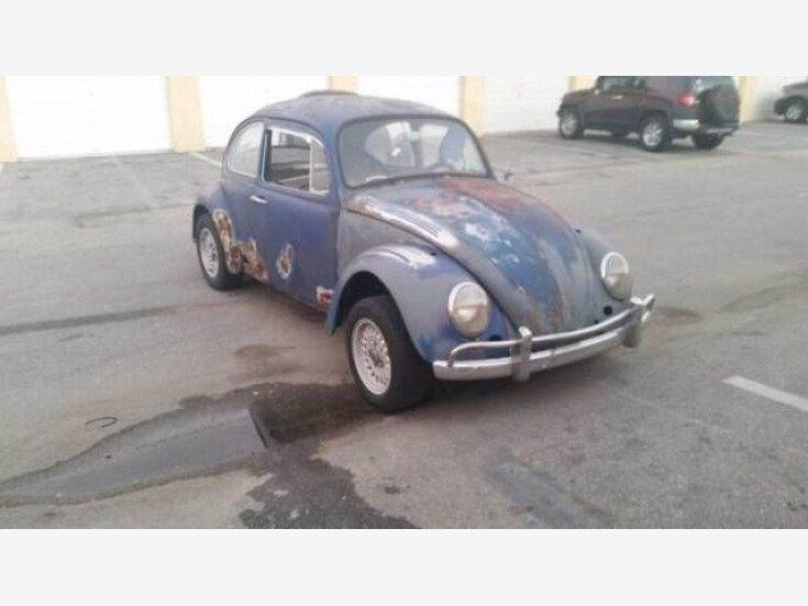 1965 Volkswagen Beetle for sale 101573557