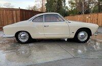 1965 Volkswagen Karmann-Ghia for sale 101429532