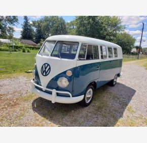 1965 Volkswagen Vans for sale 101374954