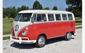 1965 Volkswagen Vans for sale 101625317