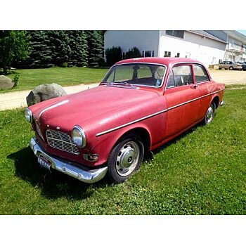 1965 Volvo 122S for sale 101574548