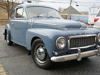 1965 Volvo PV544 for sale 101096265