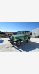 1965 Willys CJ-5 for sale 101402215