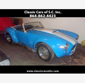 1966 AC Cobra for sale 101076303