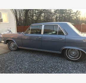 1966 AMC Ambassador for sale 100972650