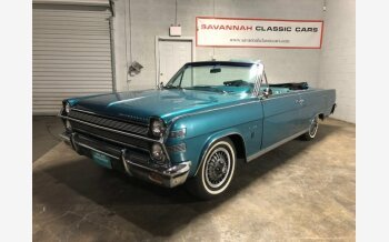 1966 AMC Ambassador for sale 101088200