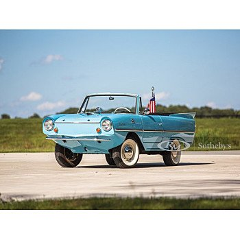 1966 Amphicar 770 for sale 101319332