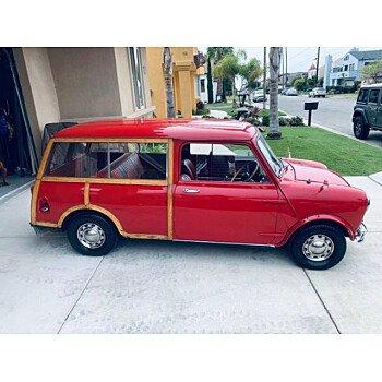1966 Austin Mini for sale 101420777