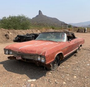 1966 Buick Le Sabre for sale 101398202