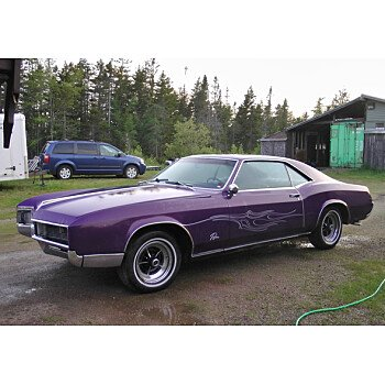 1966 Buick Riviera for sale 101048495
