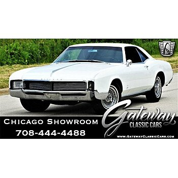 1966 Buick Riviera for sale 101155799
