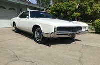 1966 Buick Riviera Coupe for sale 101320302