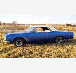 1966 Buick Skylark for sale 100827944