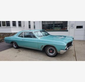 1966 Buick Skylark for sale 101319307