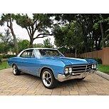 1966 Buick Skylark for sale 101567781