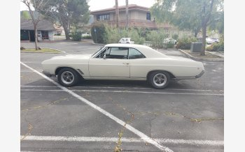 1966 Buick Skylark Gran Sport Coupe for sale 101267147