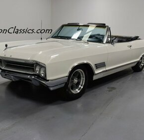 1966 Buick Wildcat for sale 101059615