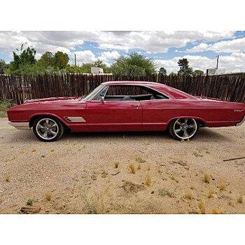 1966 Buick Wildcat for sale 101142433