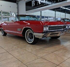 1966 Buick Wildcat for sale 101216322