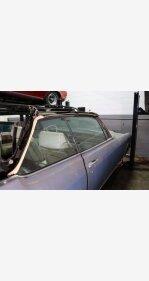 1966 Cadillac Eldorado Classics for Sale - Classics on