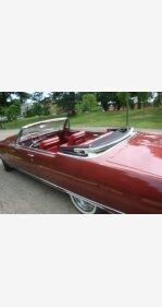 1966 Cadillac Eldorado for sale 101191180