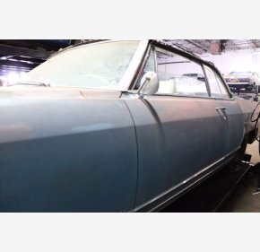 1966 Cadillac Eldorado for sale 101366300