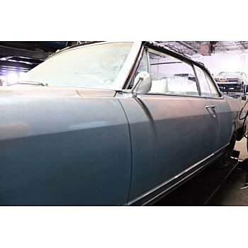 1966 Cadillac Eldorado for sale 101366300