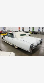 1966 Cadillac Fleetwood for sale 101412643
