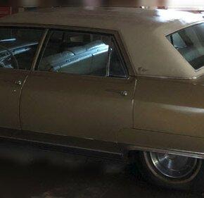 1966 Cadillac Fleetwood Brougham Sedan for sale 101099500