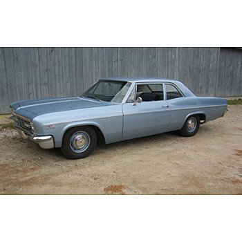1966 Chevrolet Bel Air for sale 100745869