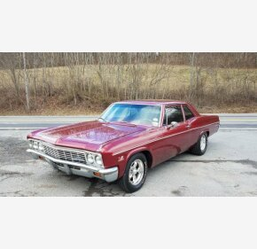 1966 Chevrolet Bel Air for sale 101286639