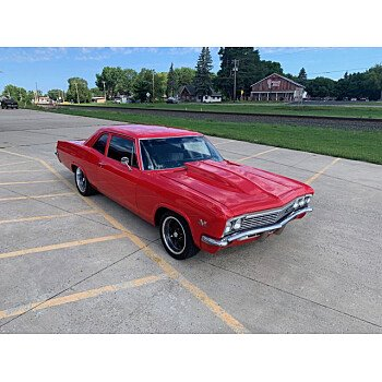 1966 Chevrolet Bel Air for sale 101356748