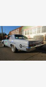 1966 Chevrolet Biscayne for sale 101229502