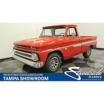 1966 Chevrolet C/K Truck for sale 101025756