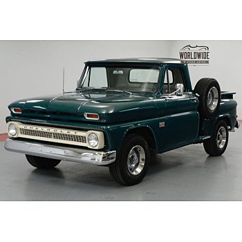 1966 Chevrolet C/K Truck for sale 101050349