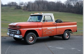 1966 Chevrolet C/K Truck for sale 101067410