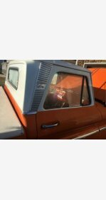 1966 Chevrolet C/K Truck for sale 100861167