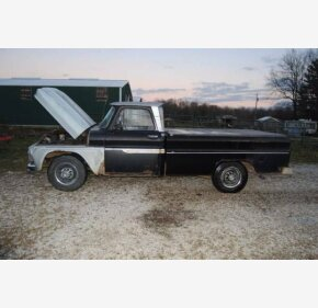 1966 Chevrolet C/K Truck for sale 100940127