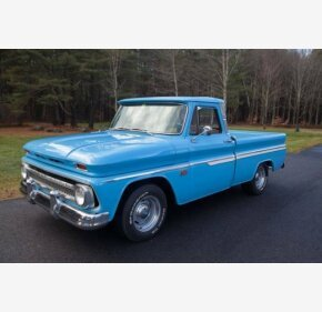 1966 Chevrolet C/K Truck for sale 100967613