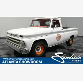1966 Chevrolet C/K Truck for sale 100975674