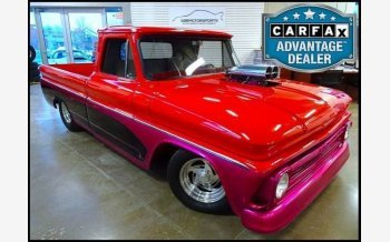 1966 Chevrolet C/K Truck for sale 101115814