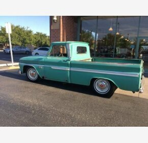 1966 Chevrolet C/K Truck for sale 101244452