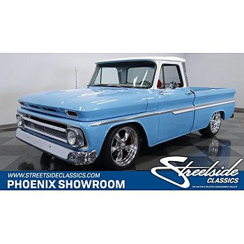 1966 Chevrolet C/K Truck for sale 101276961