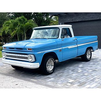 1966 Chevrolet C/K Truck for sale 101336025